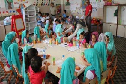 4-6 yaş Kuran kurslarının sayısı, anaokullarının sayısını katladı: 'Eğitimin dini vakıflara devredilmesi kabul edilemez'