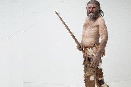 5 bin 300 yıllık 'Buz adam Ötzi' son yemeğinde yoğun yağ tüketmiş