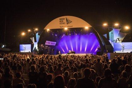 5 günde 209 müzisyen ve 20 bin müzikseveri ağırlayan 14. Bodrum Müzik Festivali sona erdi