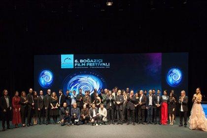 6. Boğaziçi Film Festivali ödülleri sahiplerini buldu