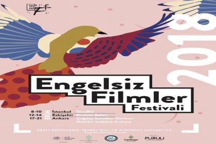 6. Engelsiz Filmler Festivali sinemseverlerle buluşmaya hazırlanıyor