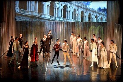 9. Uluslararası İstanbul Opera Festivali, 'Romeo ve Jüliet' ile sona erdi