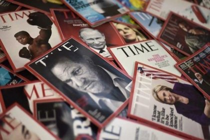 95 yıllık Time dergisini satın aldı, 300 kişiyi kovuyor