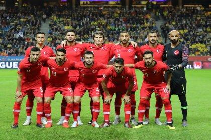A Milli Takım'ın Bosna-Hersek ve Rusya maçları aday kadrosu açıklandı