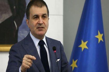 AB Bakanı'ndan 'Seçimleri erteleyin' çağrısı yapan AKPM'ye tepki