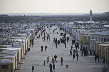 AB denetçileri: Türkiye, mültecilere verilen yardımla ilgili verilerin hepsini paylaşmıyor
