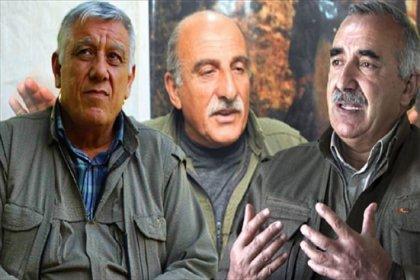 ABD, 3 PKK yöneticisi için 12 milyon dolar ödül koydu