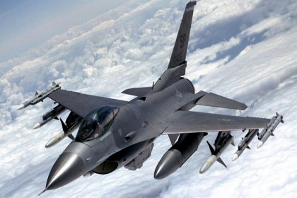 ABD basını: Türkiye, F-35'leri teslim alsa bile kullanamayacak