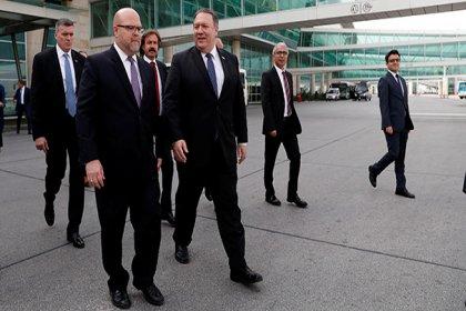 ABD Dışişileri Bakanı Pompeo'dan Türkiye'ye yaptırım açıklaması