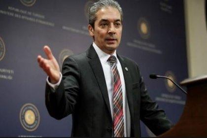 ABD heyeti Menbiç'i görüşmek için Türkiye'de