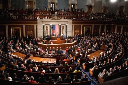 ABD Kongresi'nden geçen Pentagon bütçesinde Türkiye'ye silah satışına sınırlama