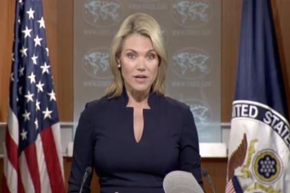 ABD: Türkiye'yle anlaşmış olsaydık Brunson ülkesine dönmüş olurdu
