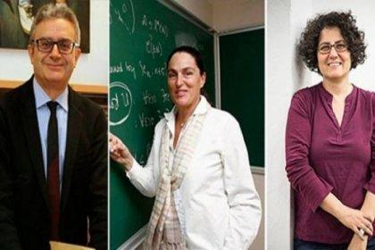 ABD'den gözaltına alınan akademisyenlerle ilgili açıklama