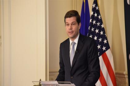 ABD'den Türkiye'ye 'Kıbrıs' tehdidi: 'Hiçbir engelleme girişimini dostane karşılamayız'