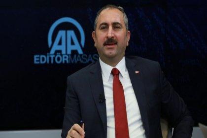 Adalet Bakanı Gül'den Cemal Kaşıkçı açıklaması: Türkiye süreci çok dikkatli ve başarılı bir şekilde yönetiyor