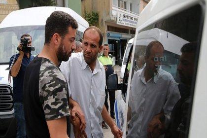 Adana'da emniyet binasının fotoğrafını çeken Suriyeli, gözaltına alındı