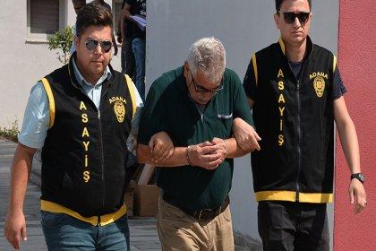 Adana'da hırsızlık yaparken yakalanan cezaevi firarisi: Çalmadan duramıyorum