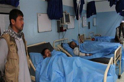 Afganistan'da intihar saldırısı: 31 ölü, 54 yaralı