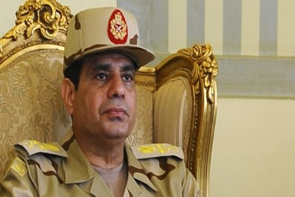 Afrin Harekatı'na bir tepki de Mısır'dan