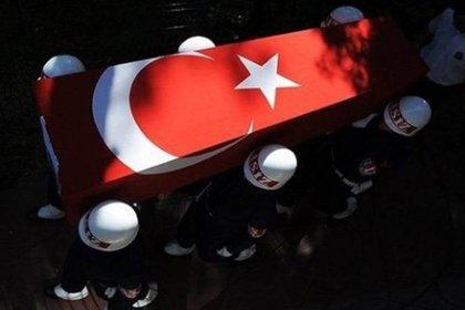 Afrin'den acı haber: 1 asker şehit, 1 asker yaralı