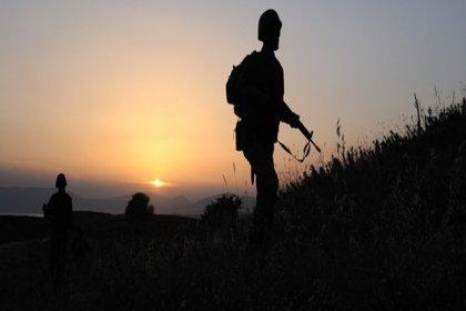 Bitlis ve Afrin'den acı haberler: 4 asker şehit