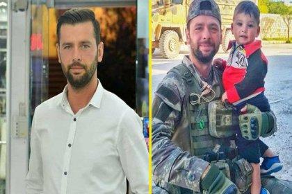 Afrin'den acı haber: Uzman Çavuş Taner Çobanoğlu şehit oldu