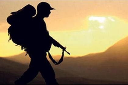 Ağrı'da çatışma: 1 asker hayatını kaybetti