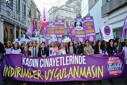 Ağustos ayında erkekler tarafından 41 kadın öldürüldü
