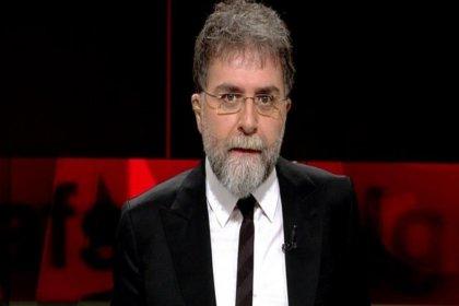 Ahmet Hakan CHP'nin adayını 'şey' diye tarif etti!