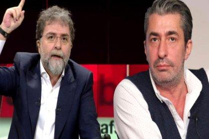 Ahmet Hakan: Erkan Petekkaya beni aradı, küfretti