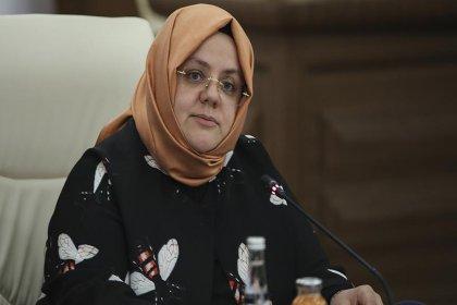 Aile Bakanı Selçuk: Sosyal yardımları nakdi olarak yapıyoruz; makarna, kömür dağıtmıyoruz