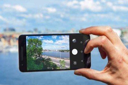 Akıllı telefonlar en çok fotoğraf çekmek için kullanılıyor