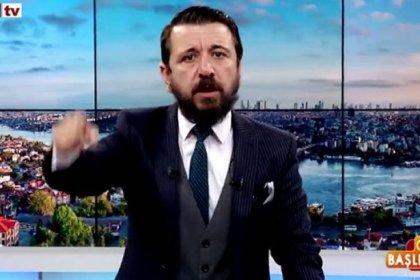 Akit TV sunucusu: Sivil öldürecek olsak Cihangir, Nişantaşı, Etiler, Meclis'ten başlarız