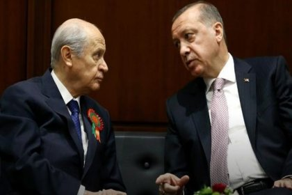 'AKP 2, MHP 8 ilde adayını çekecek'