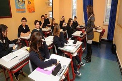 AKP eğitimi de 'özelleştirdi'