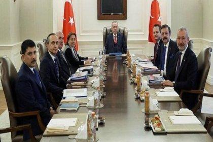 AKP ekonomik krize çareyi fonlarda arıyor: Fonları fonlayacak bir fon da kuruldu