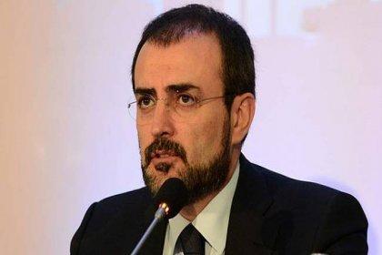 AKP Genel Başkan Yardımcısı Ünal: Kur atağı bertaraf edildi