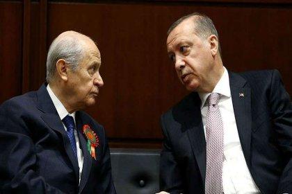 AKP-MHP ittifakının 26 maddelik teklifi 21 Şubat'ta Meclis'e sunulacak