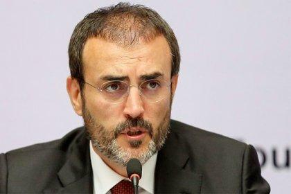 AKP Sözcüsü: Cumhurbaşkanı'na o parmağı sallayamazsınız. Büyükelçilerin önünde Meclis'e zarar gelmesin diye susuyorsak bunu zaaf sanmasınlar
