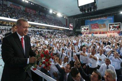 AKP'de 'uyum tüzüğü' hazırlığı