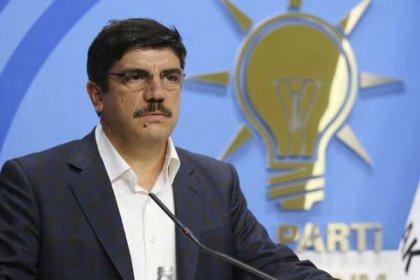 AKP'li Aktay: Savaş karşıtlığı kadar ikiyüzlü, sahtekar bir ideoloji daha yok
