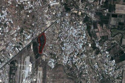 AKP'li belediye ormanlık alanı metrekaresi 1 TL'den yandaşa vermiş