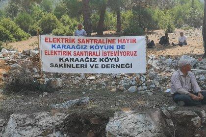 AKP'li Çevre Komisyonu Başkanı Meclis'te olumlu oy kullandığı şirketin danışmanı çıktı