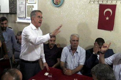 AKP'li Elazığ Belediye Başkanı: Suriyelilere gitmeleri için üç gün verdik