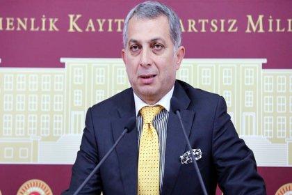 AKP'li Külünk: Abdülhamid yaşasaydı, Erdoğan'ın durduğu yerde dururdu