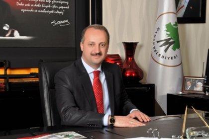 Danıştay'dan AKP'li belediye başkanına FETÖ şoku