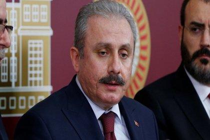 AKP'li Mustafa Şentop, 'çıkış yolu'nu açıkladı: Seçimlerin yenilenmesi