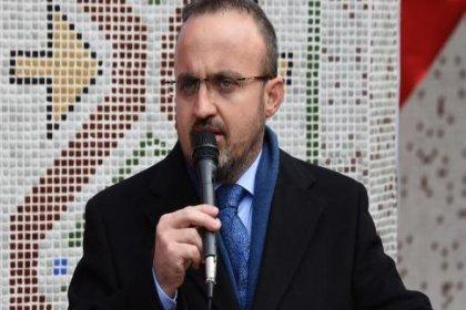 AKP'li Turan: Hollanda'nınki Afrin kıskançlığı