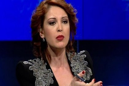 AKP'li yandaş yazar Nagehan Alçı: 18 keçinin otladığı kaya parçası için savaş mı yapalım?