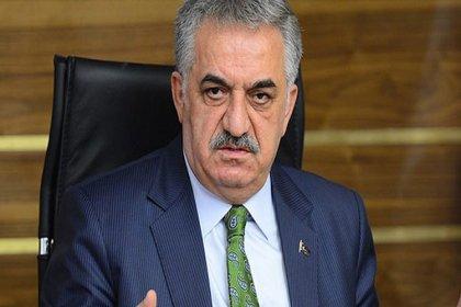 AKP'li Yazıcı'dan af açıklaması: Milletin razı olmadığı hiçbir düzenlemeden yana olmayız
